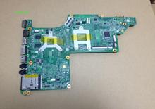 Free shipping ! 100% tested 605497-001 for HP pavilion DV7 DV7-4000 motherboard laptop for AMD board 100%full tested ok and gua