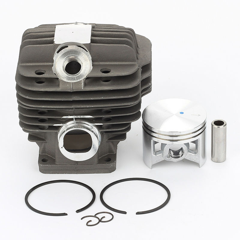 Russia Shipping Cylinder Piston Ring Kit for Stihl 044 MS440 MS 440 50mm Chainsaws 1128-020-1201 , 1128-020-1227 38mm cylinder piston kit fits stihl fs120 fs200 fs250 bt120 bt121 ht250 trimmer 4134 020 1212