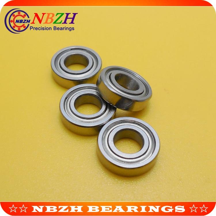 Metal OPEN High Precision Ball Bearing 7*14*3.5mm 7x14x3.5 mm 687 20 PCS