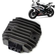 DWCX Motorcycle Voltage Rectifier Regulator Fit For Yamaha YZF R1 R6 1999 2000 2001 YZF 600 FZR600 1997 1998 1999 все цены