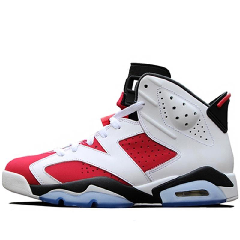 93955ab6b860 1 2 6 6 s Basketball Shoes Sport shoes Infrared Tinker UNC Blue Black Cat  Sneaker