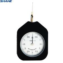 shahe Dial Tension Gauge Force Meter Single Pointer ATN cheap RoHS CN(Origin) ANALOG black 0 1N 1-5-1N