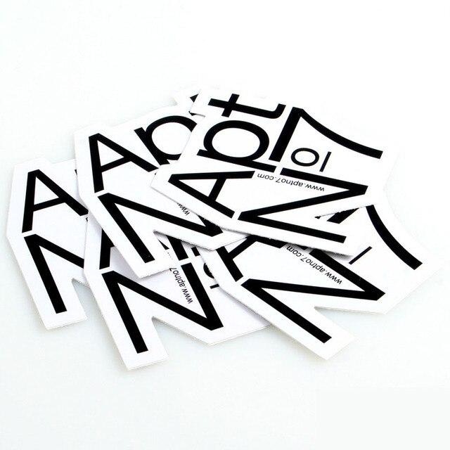 Customize printed die cut outdoor waterproof vinyl decal stickers weather resistant high quality pvc die cut