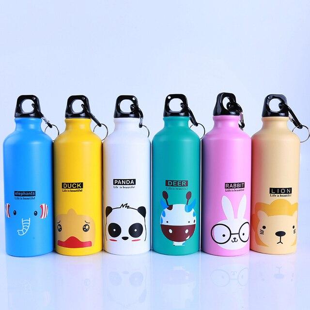 46117d47c1 ... xmas gift 500ml infuser water bottle aluminum fruit infusion bottle  infuser drink outdoor sports juice lemon ...