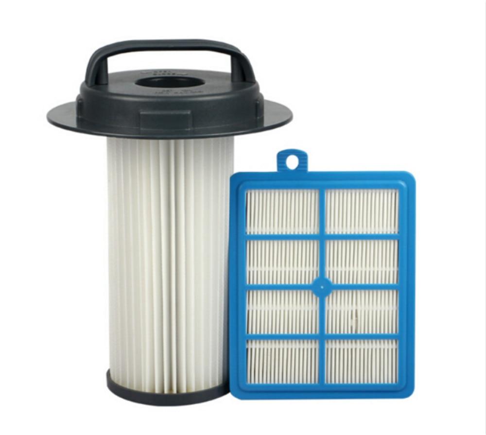 2pcs/lot Vacuum Cleaner HEPA Filters+Filter Element for Philips FC9200 FC9202 FC9204 FC9206 FC9208 FC9209 FC9210 FC9218 kd621k30 prx 300a1000v 2 element darlington module