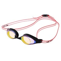 Adults Men Womem Swimming UV Easy Protection Glass Anti fog Goggles Glasses Adjusting No Waterproof leaking Diving