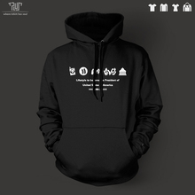 House of Cards original icon design men unisex pullover hoodie 100% cotton fleece inside heavy hooded sweatershirt Free Shipping