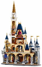 LEPIN City Street Creators Castle House Model Building Blocks Kits Toys For Children Minifigures Marvel Compatible