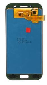 "Image 4 - 삼성 갤럭시 a5 5.2 디스플레이 터치 스크린 디지타이저 a520 a520f SM A520F 교체 부품 용 기존 2017 ""슈퍼 amoled lcd"