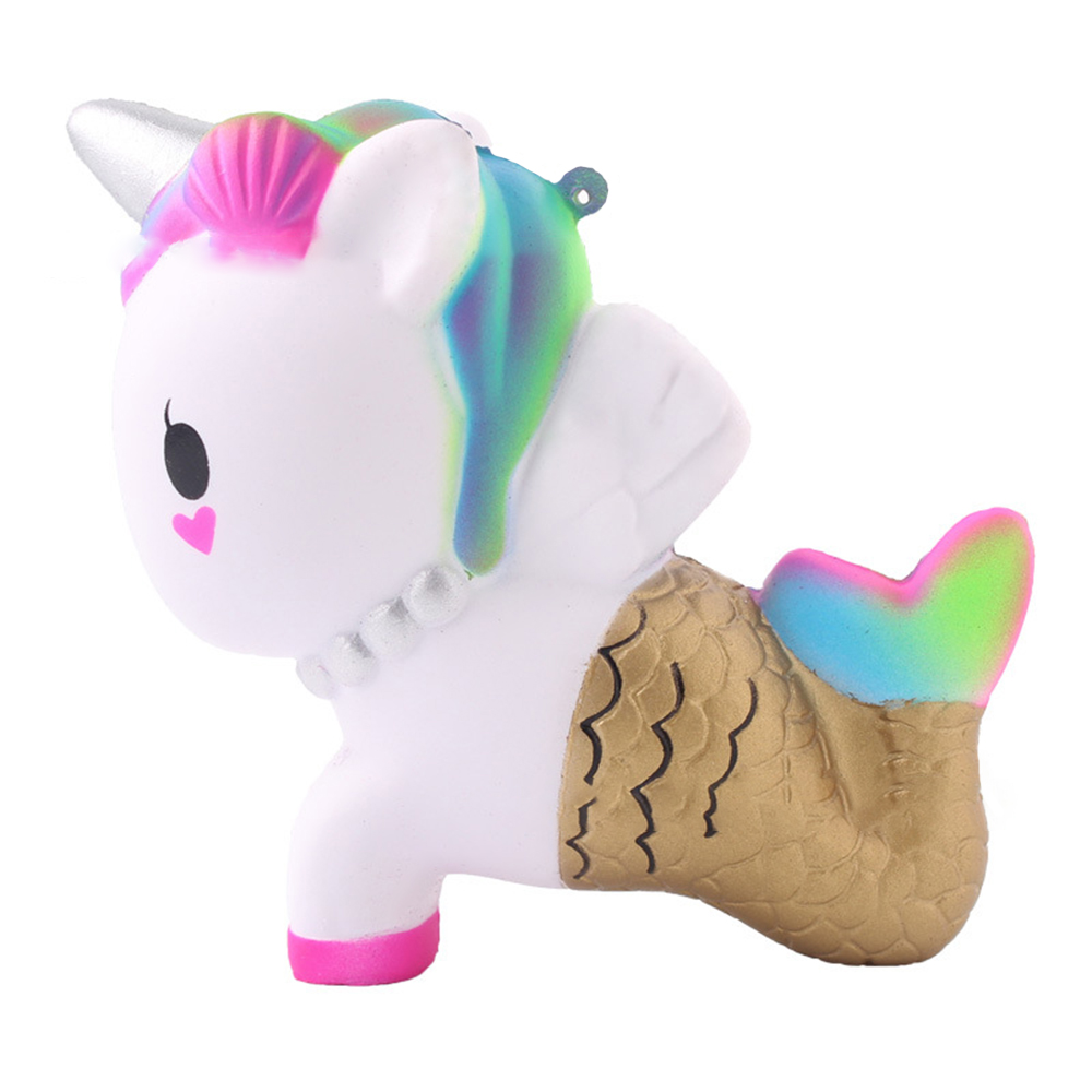 New Slime Doll Toys Squishy Poopsie Slime Surprise Unicorn Anti Stress Squeeze Squishy For Children Gifts Fixing Prices According To Quality Of Products Toys & Hobbies
