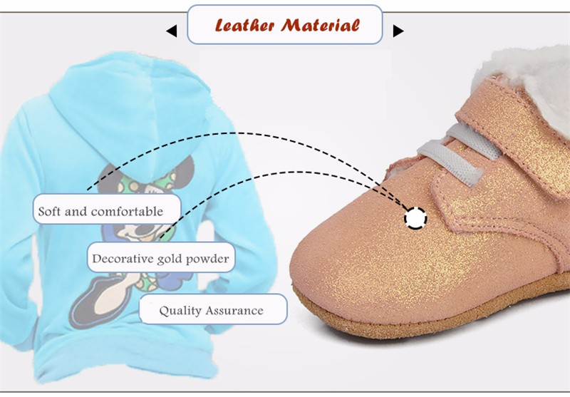 Baby Leather Shoes (7)