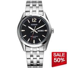 Casio watch Men's pointer waterproof quartz casual male watch MTP-1335D-1A MTP-1335D-2A MTP-1335D-7A