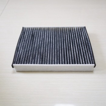 cabin air filter for 2013 Ford Escape 1.6T 2.0T FOR 2010- FORD C-MAX / FOCUS / GRAND / C-MAX 2012- VOLVO V40 Hatchback #FT303C image