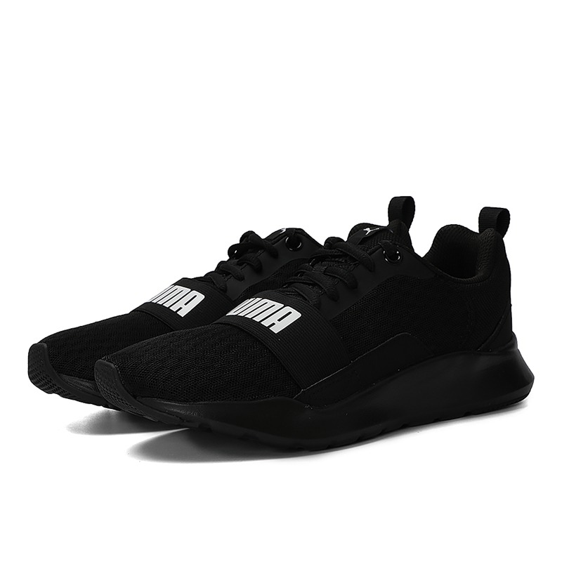 fdea94b31ff Original New Arrival 2018 PUMA Wired Men's Skateboarding Shoes Sneakers