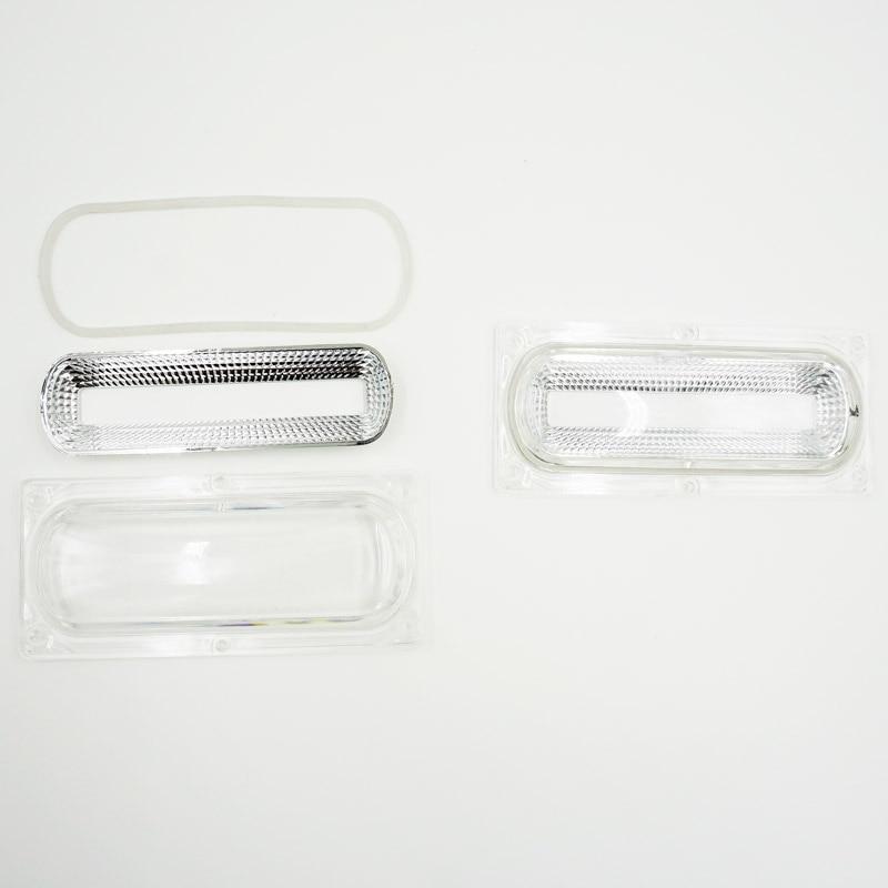 1Set COB жарық диоды бар шамдар + линза - Жарықтандыру керек-жарақтары - фото 5