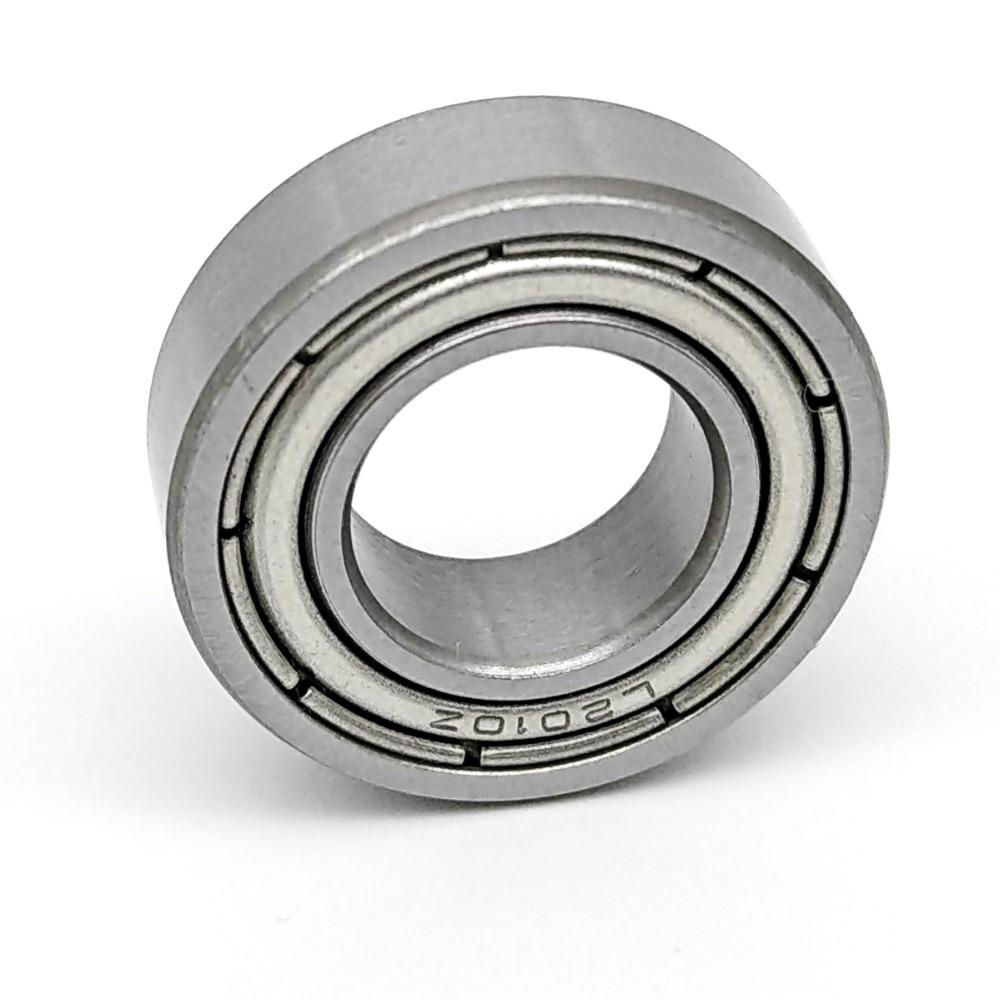 1pcs L2010Z L2010ZZ MR2010ZZ SB10206 10X20X6 10206 MOCHU Deep Groove Ball Bearings Bicycle Bearing Textile Machine Bearings