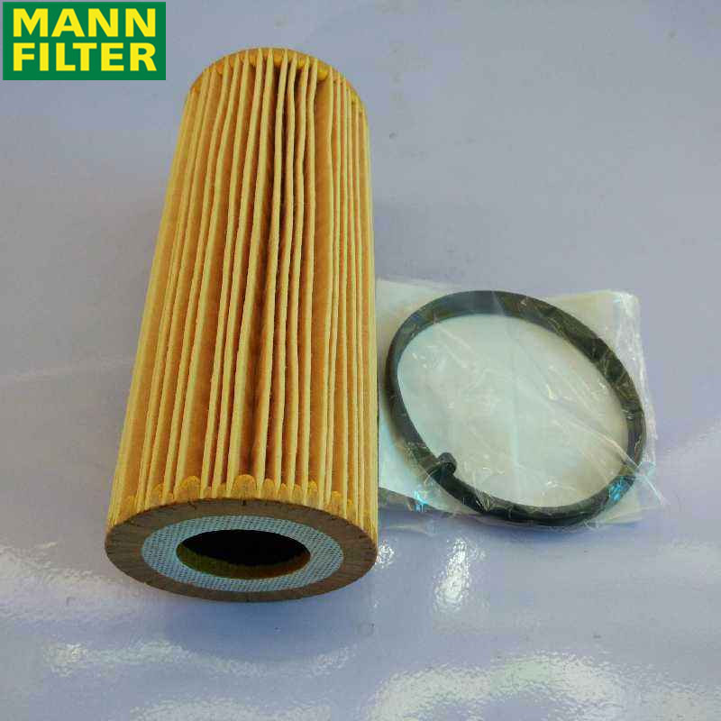 Mann Filter Hu7029z Oil Filter For Porsche For Cayenne For