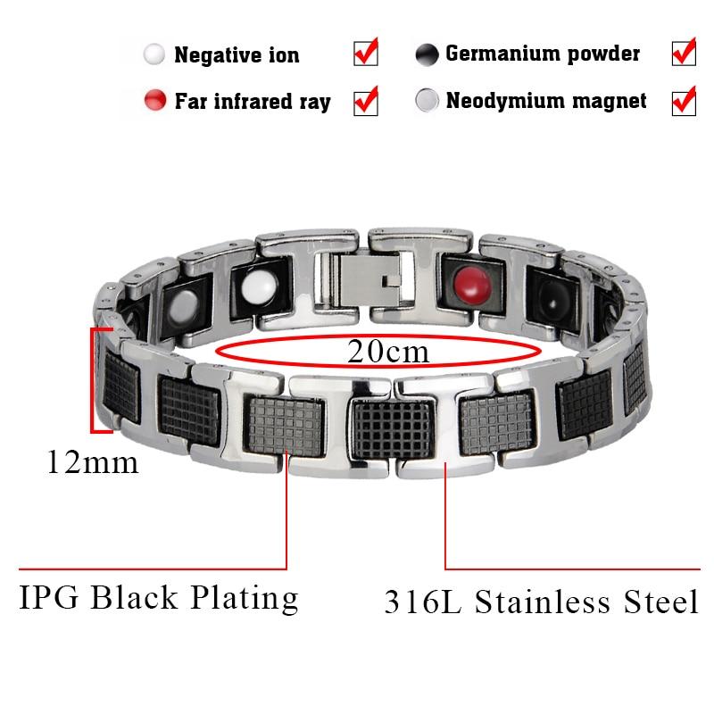 10276  Magnetic Bracelet Details_1