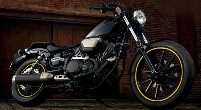 16 ชิ้นรถจักรยานยนต์กันน้ำสากลล้อสติกเกอร์สะท้อนแสง Moto จักรยาน Decal 17/18 สำหรับ Honda YAMAHA SUZUKI 4