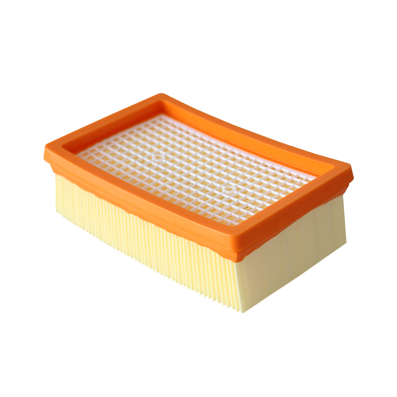 Good Quality filter for KARCHER Filter MV4 MV5 MV6 WD4 WD5 wet and dry Vacuum Cleaner replacement Parts 2.863-005.0 hepa filters