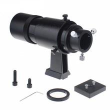 Cheapest prices 50mm162mm mini Guidescope  Premeier Astronomic Telescope