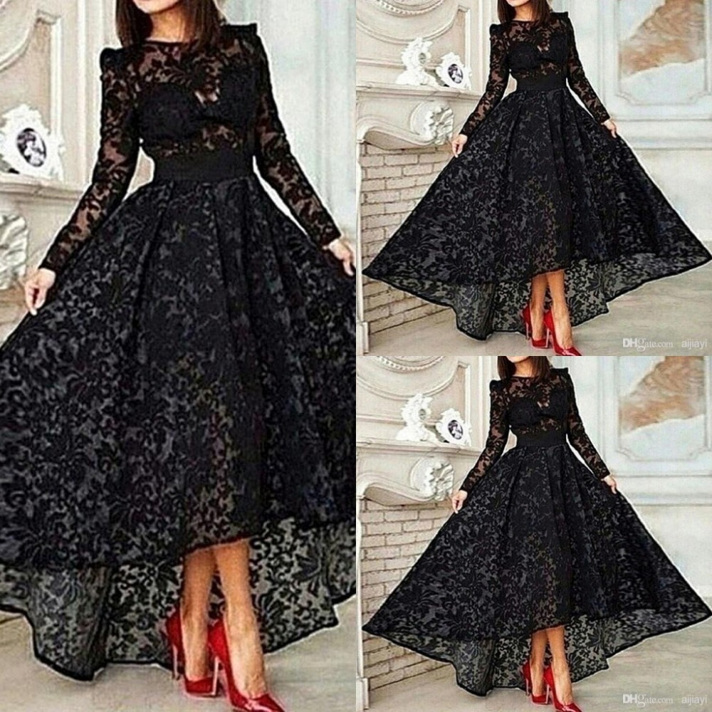 2017 New Cheap Plus Size Short Sleeves Vintage Medieval: Custom Made 2017 With Long Sleeves Lace Plus Size A Line