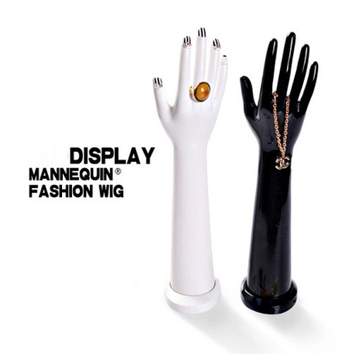 High Quality Realistic Mannequin Hands For Rings Mannequin Jewelry Delectable Jewelry Display Stand Manufacturers