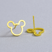 Disney Mickey Mouse Jewelry Necklace Sets