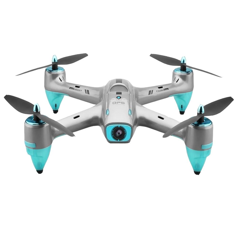 720P 5G Wide Angle WIFI FPV Camera 2.4G RC GPS Drone Quadcop