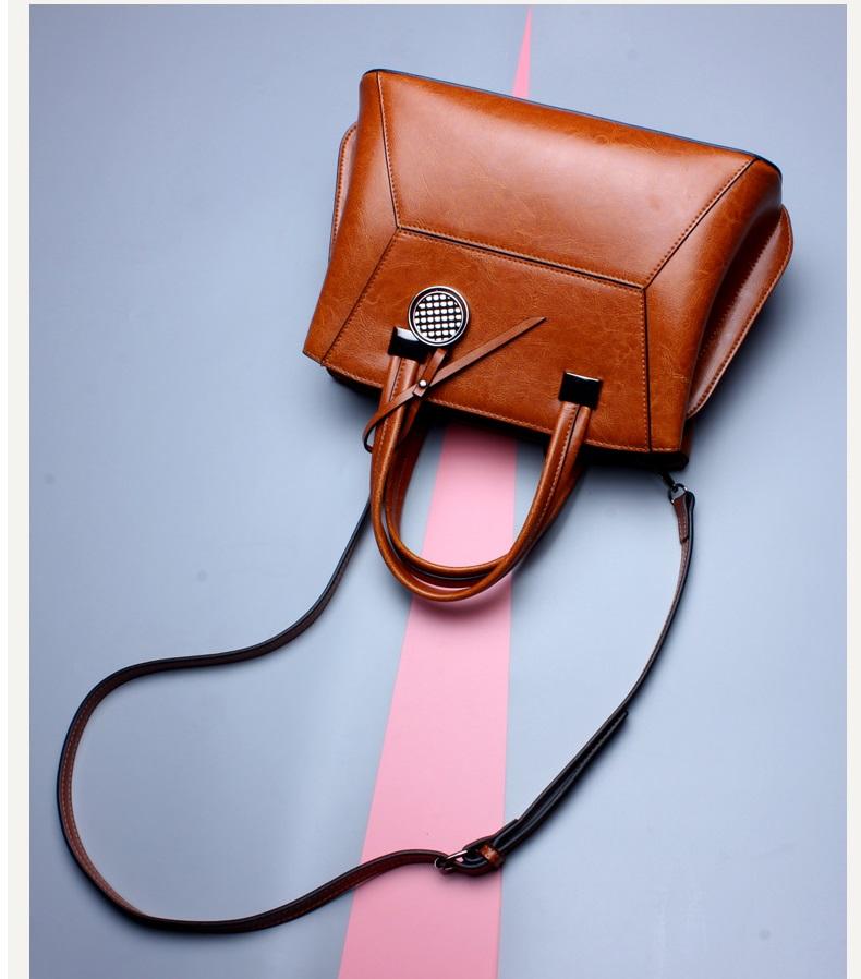 HTB10mCBSpXXXXXnXXXXq6xXFXXX4 - Shell Shape Oil Wax Cowhide Women Shoulder Bag-Shell Shape Oil Wax Cowhide Women Shoulder Bag