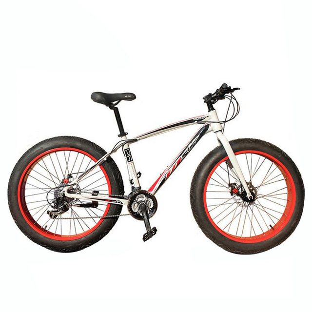 Aliexpress.com : Buy 21 Speed MTB bicycle aluminum alloy frame bike ...