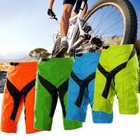 TLD Summer Motocross MTB Bike Quick Dry Breathable Cycling Sports Unisex Shorts