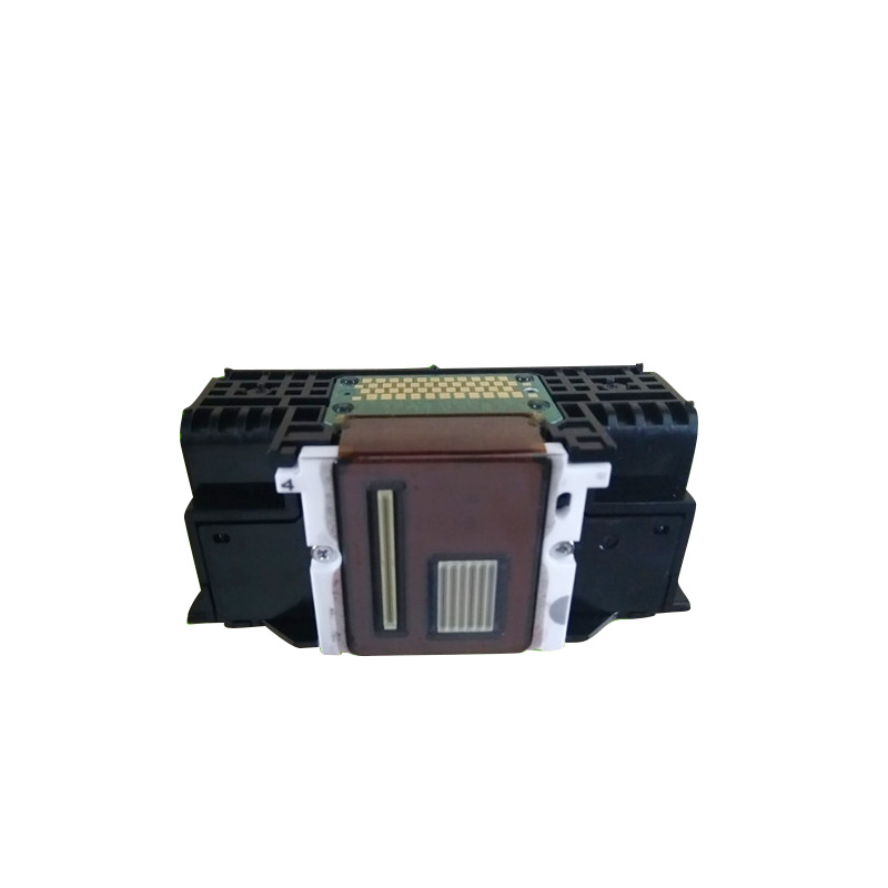 Original Print Head QY6 0078 Print Head For Canon MG6100 MG6150 MG6200 MG6210 MG6220 MG6230 MG6240 MG8100 MG8200 MP990 Printhead in Printer Parts from Computer Office