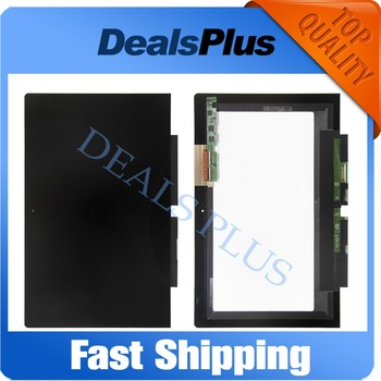Replacement New LCD Display + Touch Screen Digitizer Assembly For Lenovo Ideapad Yoga 11s 1366x768 11.6-inch Black