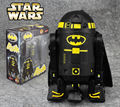Star Wars Batman Force Figure R2 D2 Cos Awakens R2d2 Droid Bootleg New Gift Box