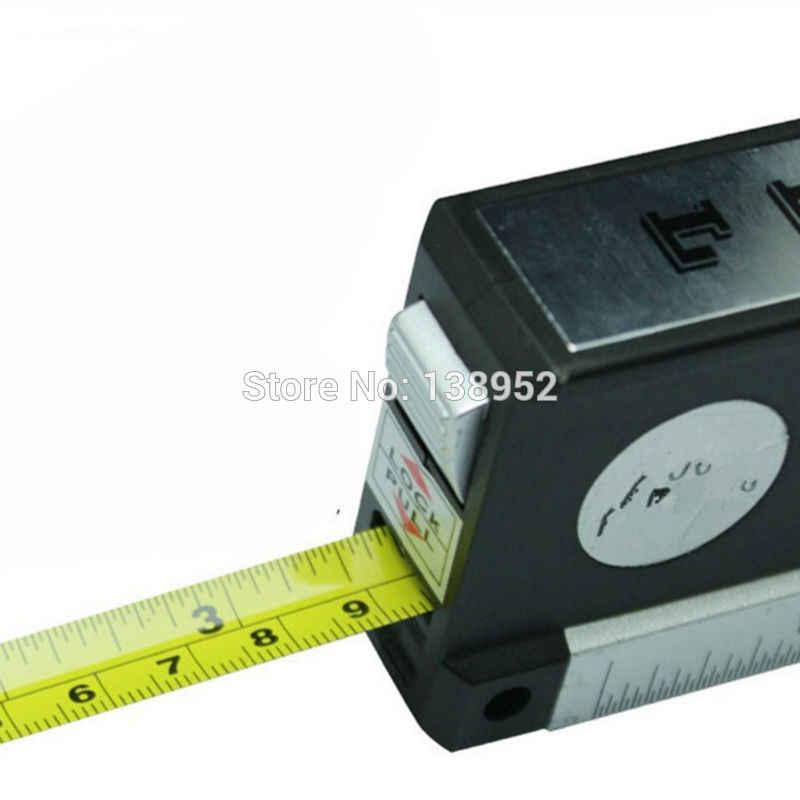 ホット多目的レベル 4 で 1 ブリスターレーザーレベル水平線垂直磁気測定テープマーキングライン気泡定規ツール