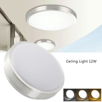 LED Ceiling Lights Color Change Ceiling Lamp 15W Smart Remote Control Dimmable Led Lamp Bedroom Living