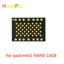 Remove icloud unlock ID for ipad mini1 mini 1 A1432 16GB HDD memory nand flash with unlocked serial number SN Code tested