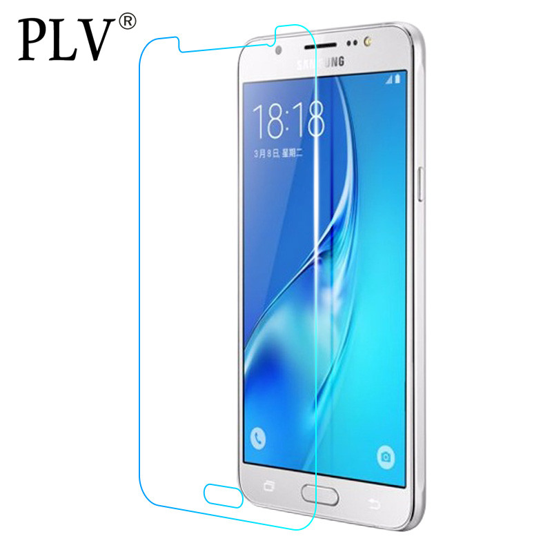Tempered Glass For Samsung Galaxy J1 J5 J7 Premium Explosion Proof Anti Shatter font b Screen