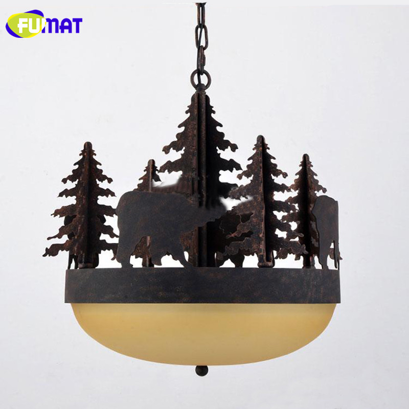 Nordic Pendant Light 13