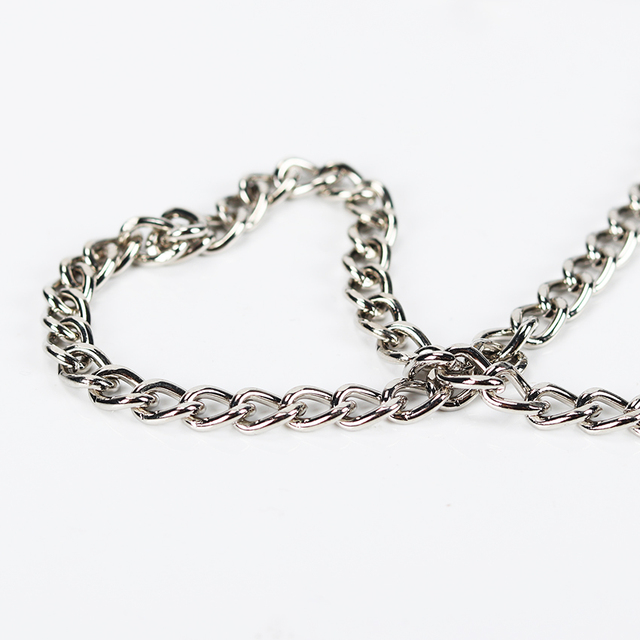 1 PAIR NIPPLE CLAMPS WITH CHAIN