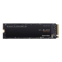 Western Digital SSD Black PCIe NVME Gen3 * 4 250 ГБ 500 ГБ 1 ТБ M.2 2280 Внутренний твердотельный диск для ПК ноутбука
