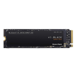 Western Digital SSD Zwarte PCIe NVME Gen3 * 4 250GB 500GB 1TB M.2 2280 Interne Solid State drive Disk voor PC Laptop Notebook