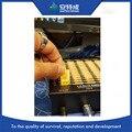 Nuevo Banco de sim 128, tarjeta sim Banco 128 ranura que funciona con la piscina del módem gsm para el envío/recepción de sms a granel