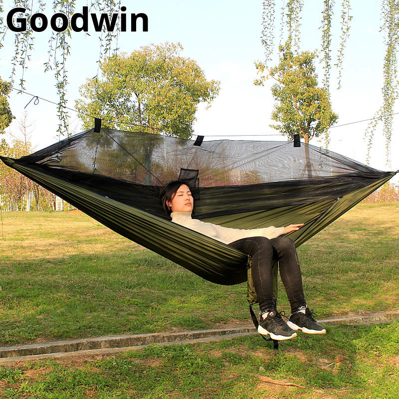 Sleeping Hammock Mini Hammock Hammak Hammock With Bug Net