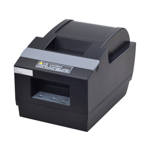 Image 4 - New arrived Bluetooth 58mm auto cutter thermal receipt printer with Ethernet +USB  or Bluetooth +USB or USB interface