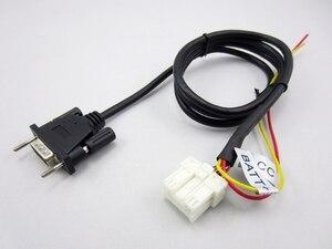 Image 3 - Yatour yt m06 USB MP3 AUX adapter Für Nissan Infiniti FX35 G35 M45 Almera Murano Primera Pathfinder Auto Digitale Musik Wechsler