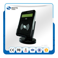 ACS Visual Vantage NFC Reader with LCD With Free SDK ACR122L