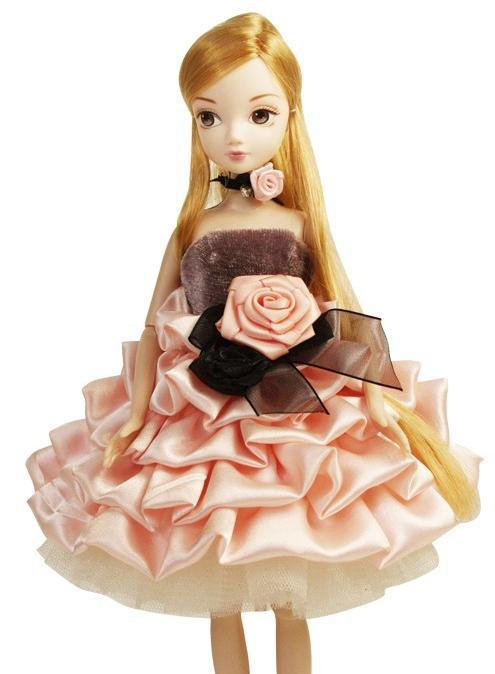 Supernova sales! Kurhn doll, Chinese Doll,29cm,Gothic Lolita, joint body model,Glamorous Kurhn, Fashion Doll, - TOYTime Co., Ltd. store