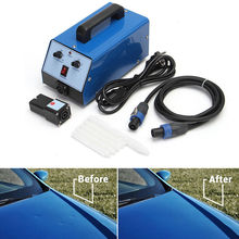 220V 1000W Hot Box PDR Induction Machine Heater For Removing Paintless Dent Repair Tool стоимость